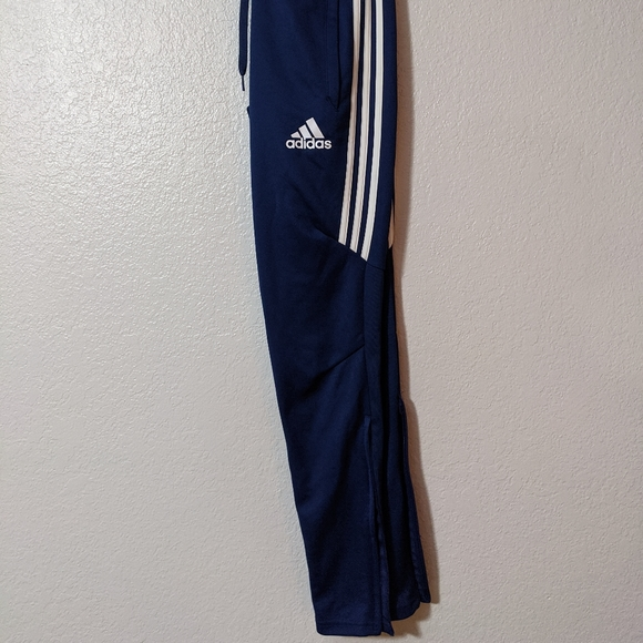 adidas sweats zip